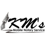KM's Mobile Notary Service